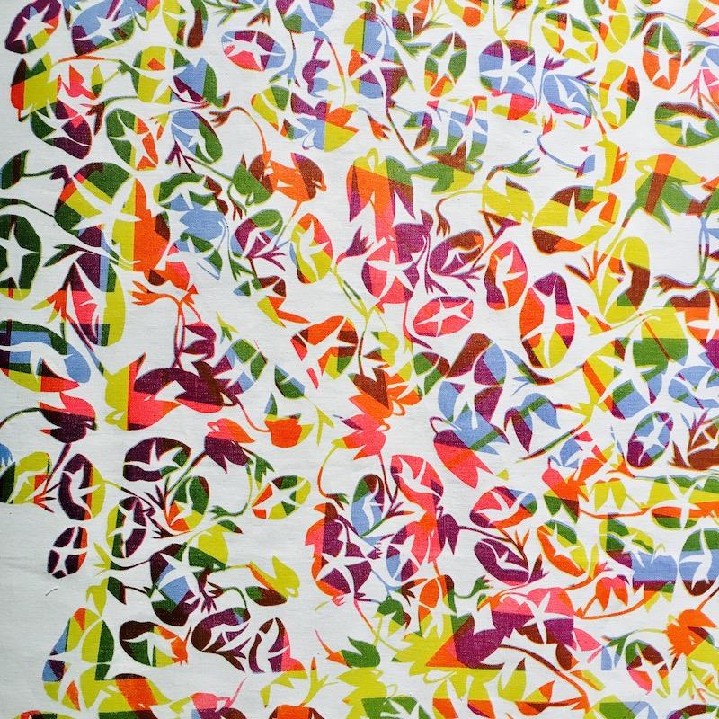 Sara Parker textile design