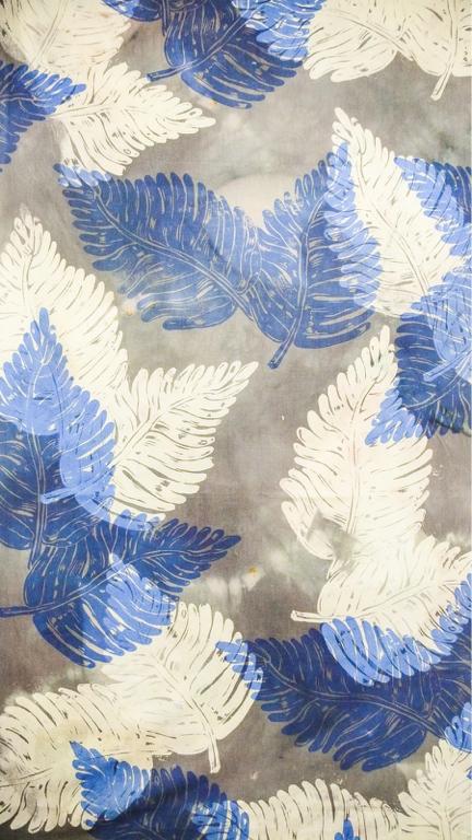 Fabric Design Lamar Dodd School Art