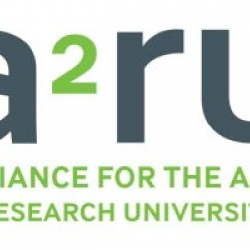 a2ru Faculty Research Cluster logo