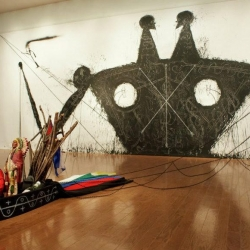 Third Space: Shifting Conversations About Contemporary Art