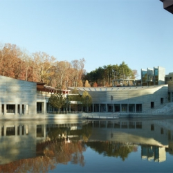 Art History Student Awarded Curatorial Internship at Crystal Bridges Museum