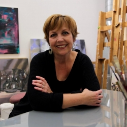 Associate Professor Margaret Morrison Named a Regional Juror for AXA Art Prize