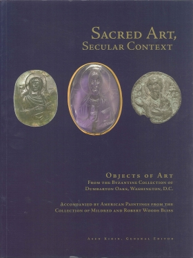 "Cover of ""Sacred Art, Secular Context"""