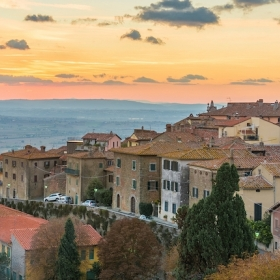 Reunion to Celebrate 50th Anniversary of Cortona Study Abroad Program
