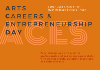 Arts Careers and Entrepreneurship Day