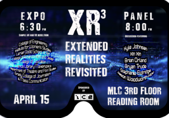 XR3: Extended Reality Technologies at UGA, Demos and Discussion
