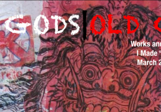 "Curator's Talk: ""Old Gods 