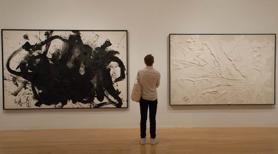 Art History Lamar Dodd