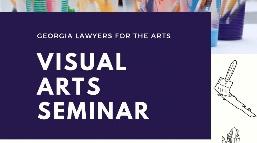 Ga Lawyers for the Arts