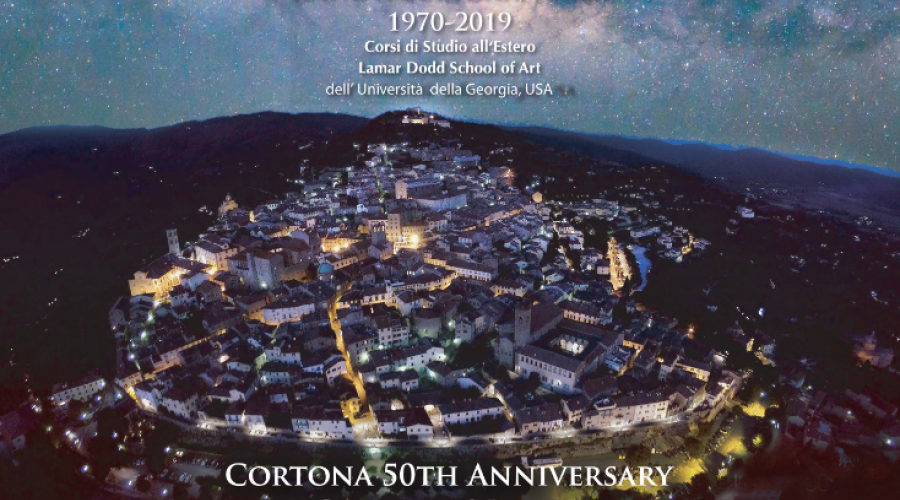 Cinquantesimo, Cortona 50th Anniversary, Celebration in Atlanta